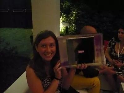 La mia prima ggd a Milano, come vincere un Parrot