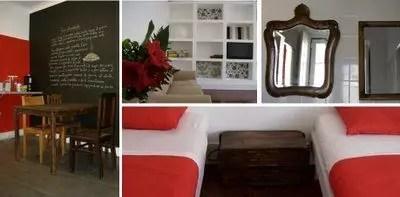 Hostel Shiado a Lisbona, oasi di relax in vacanza