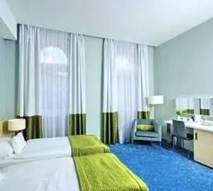 A Budapest dormi in hotel 4 stelle con 69€ a notte