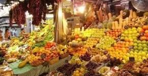 Barcellona: mercatini per lo shopping low cost