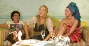In Grecia sull'Isola di Mamma mia: il film della vacanza estiva