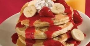 Dove mangiare i migliori pancakes a New York