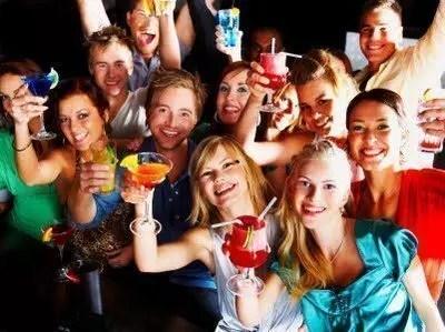 Vacanze di gruppo: come comportarsi per non rovinarsele