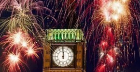 Capodanno a Londra: 3 consigli low cost