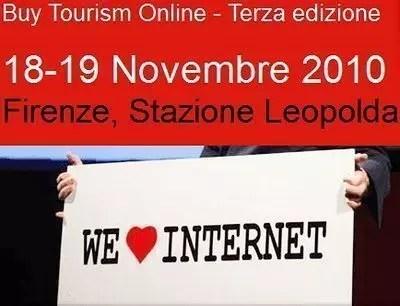 BTO a Firenze, amici e accredito blogger
