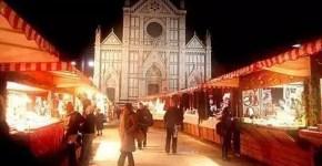 A Firenze per Natale, un itinerario low cost con Nelli