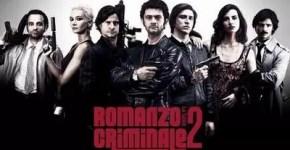 Federchicca e Romanzo Criminale – guest blogger