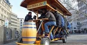 Le migliori birrerie di Francoforte, un itinerario per te
