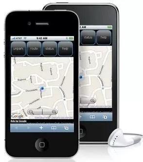 L'App che ricorda il parcheggio ai viaggiatori smemorati