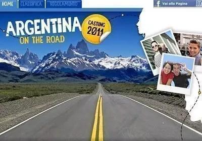 Argentina on the road: casting per veri viaggiatori