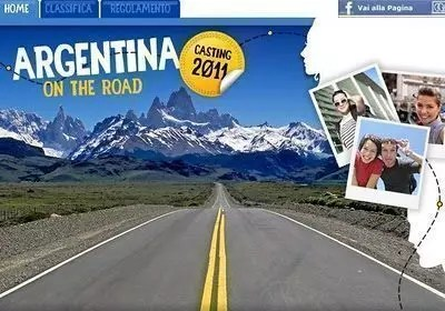 Argentina on the road: casting per veri viaggiatori