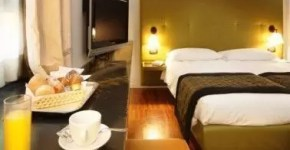 Hotel Monopole, dormire in Hotel a Milano a due passi dalla stazione
