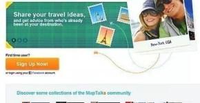 MapTalks: ecco le mappe sociali e chi c'è dietro