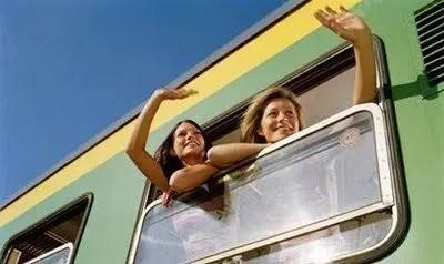 Euro Rail, come viaggiare in Europa in treno