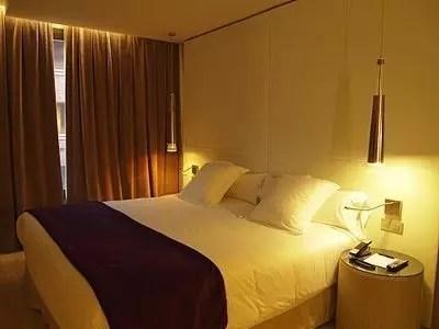 Hotel Grums a Barcellona, il racconto di Francesca