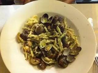 Due ristoranti dove mangiare all'Elba