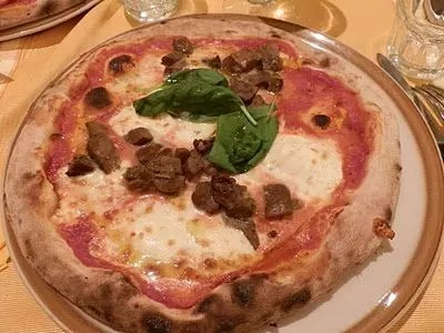 A casa mia, ristorante mediocre a Firenze