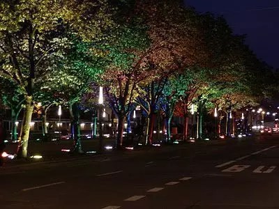 Festival of Lights a Berlino