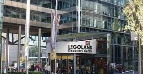 Legoland a Berlino, la città per i bambini