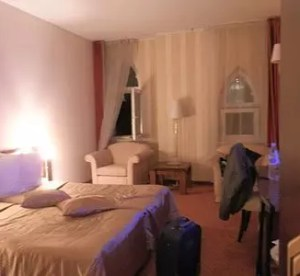 Hotel Monika a Riga, voto 8