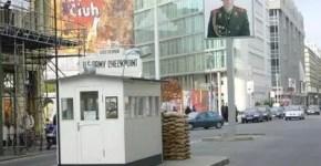Muro di Berlino, 20 anni dopo la caduta