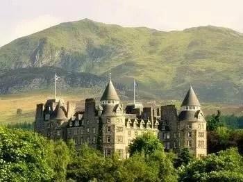 Pitlochry: la Scozia di Chiara, un viaggio nella natura