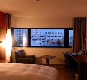 Inntel Hotels a Rotterdam, una chicca