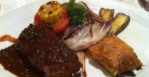 Mangiare a Bolzano nel centro città: Voegele