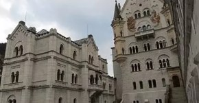 I castelli della Baviera: Neuschwanstein e Hohenschwangau