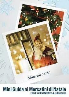 Guida ai Mercatini di Natale, scaricala ora
