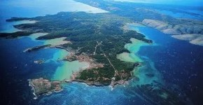 11 amici, 7 giorni in Croazia: Lopar, isola di Rab