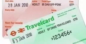 Travelcard a Londra, ecco tutte le informazioni