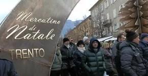 Mercatini di Natale di Trento