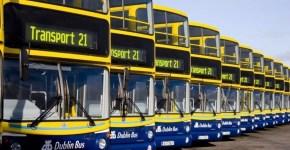 Come raggiungere il centro dall'aeroporto di Dublino