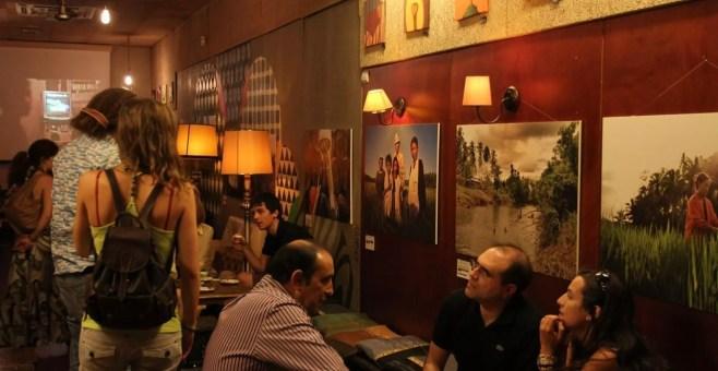 3 locali a Madrid con free wifi