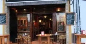 Cafè T de Triana, a Siviglia a ritmo di flamenco