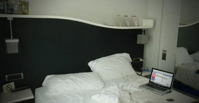Hotel Royal Santina, Best Western a Roma