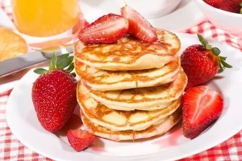 Pancake Day a Londra, imperdibile