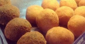 Savia a Catania, dove mangiare gli arancini