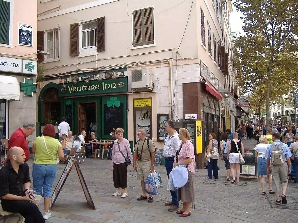 gibilterra-pub