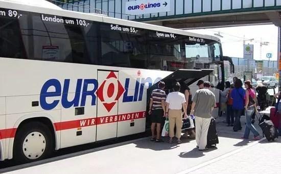 Siviglia-Lisbona low cost con Eurolines