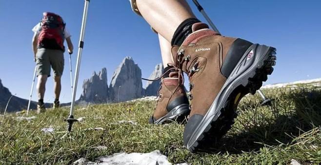 Camminate sulle Dolomiti, scegli il percorso giusto