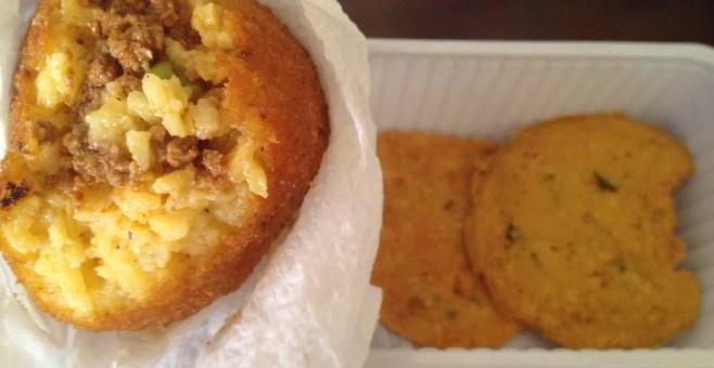 Frii e Mancia a San Vito Lo Capo: mangiare locale e low cost