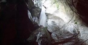 Cascata Varone a Riva del Garda, info e orari