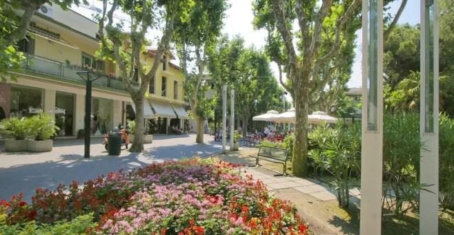 """A Bellaria va in scena il """"made in Italy"""""""