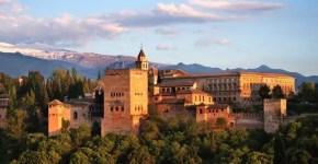 Granada, la perla dell'Andalusia, consigli per un weekend perfetto
