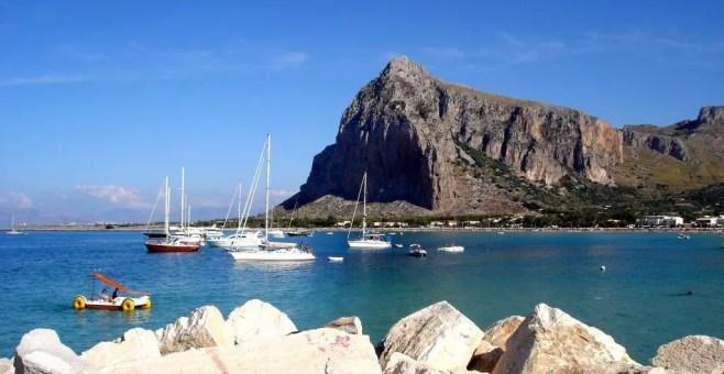 Le 10 mete balneari preferite in Italia per Tripadvisor