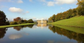 Chatsworth House nel Peak District, una giornata all'inglese