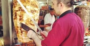 Istanbul: Taksim Square, un sogno per chi ama il kebab