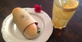 Da Necci a Roma, caffè storico nel cuore del Pigneto